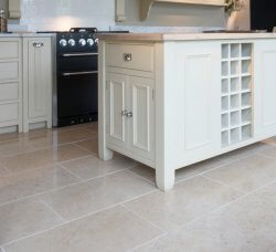 Limestone Flooring Blog